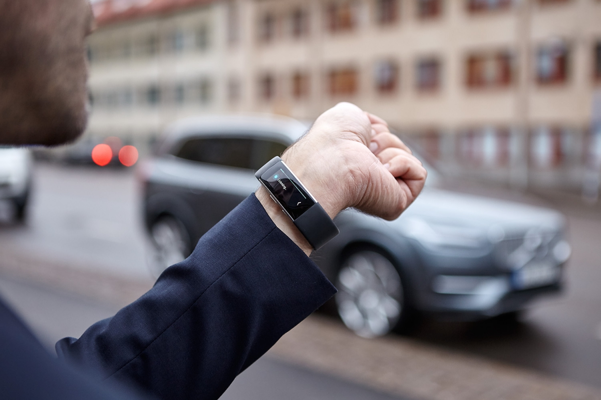 orologio macchina