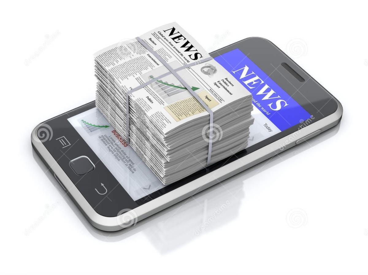 smartphone-e-giornali-