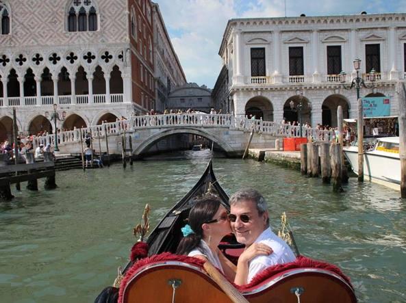 venezia matrimonio