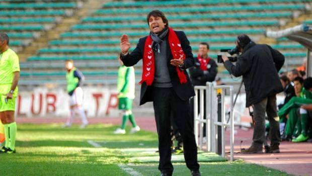 Conte Bari calcioscommesse