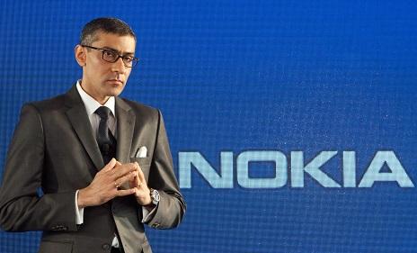 Nokia Suri