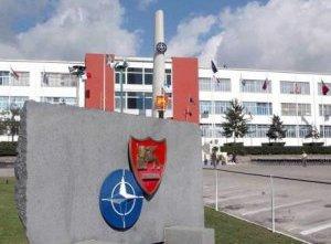 bagnoli sede ex Nato