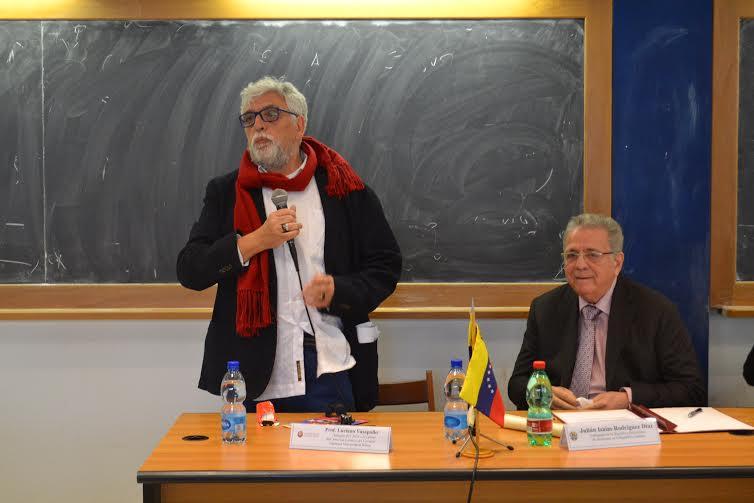 Luciano Vasapollo