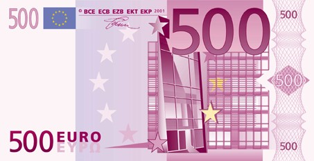500 euro