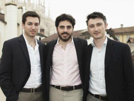 The Funding Spirit -  Carlo Costa