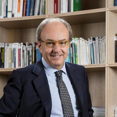 Luca Barabino