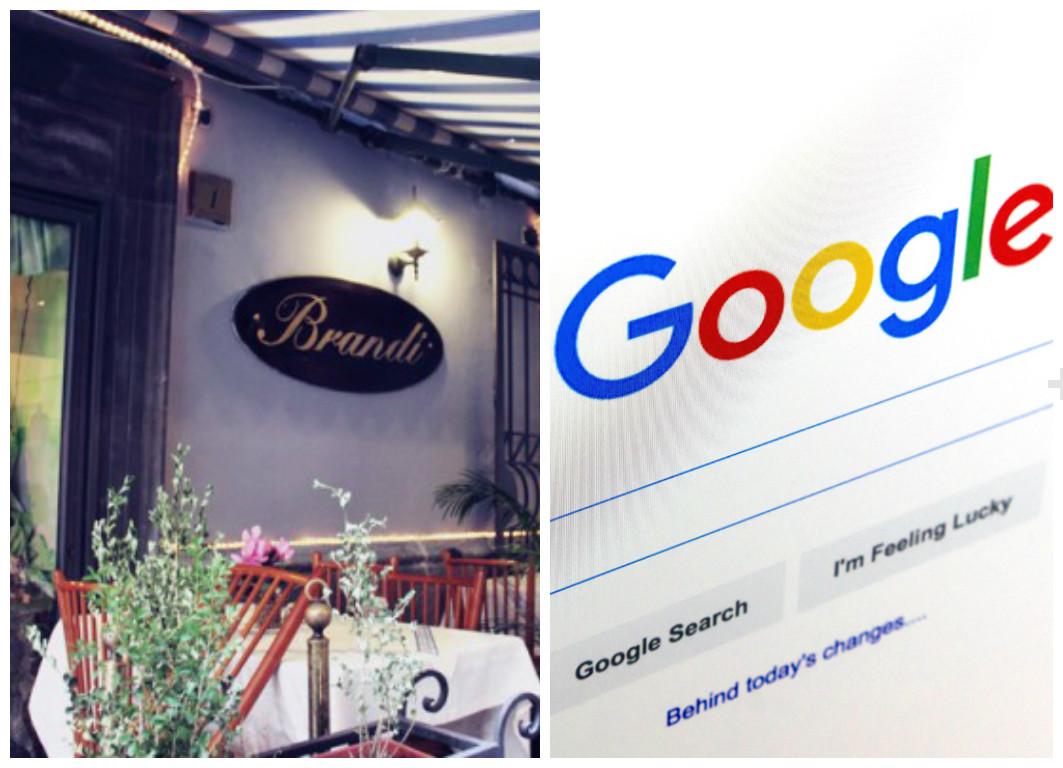 google brandi