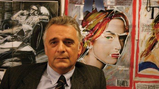 Attilio Giordano