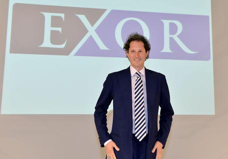 Elkann, accordo positivo,PartnerRe continuerà sviluppo