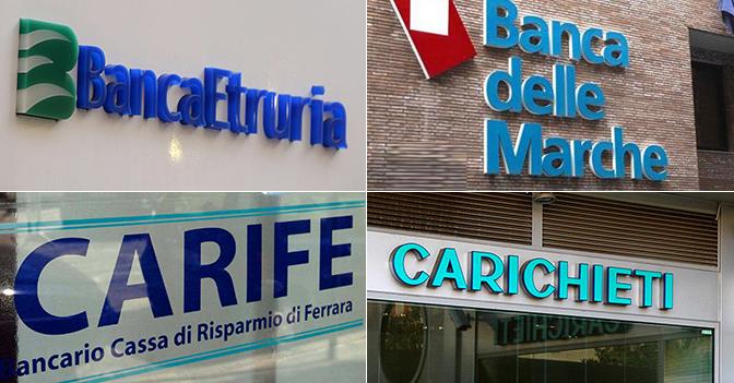 Etruria, Marche, Carichieti , Cariferrara