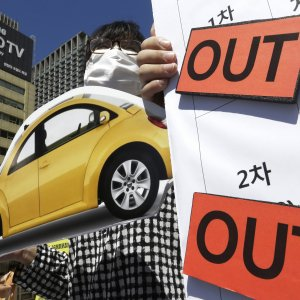 protesta volkswagen