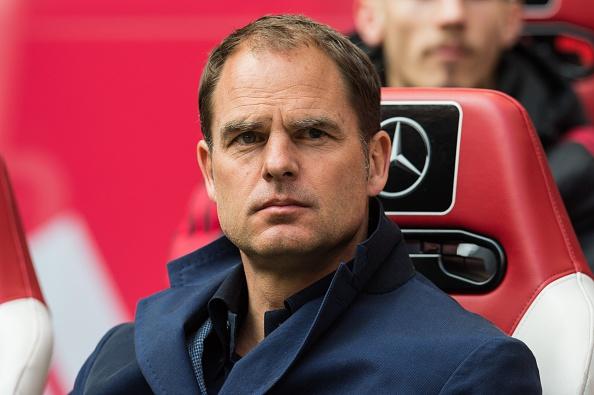 """Dutch Eredivisie - """"Ajax v FC Utrecht"""""""