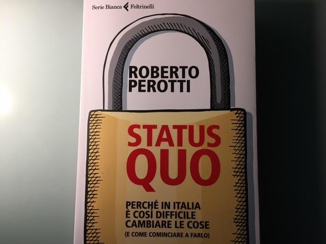 perotti-status-quo