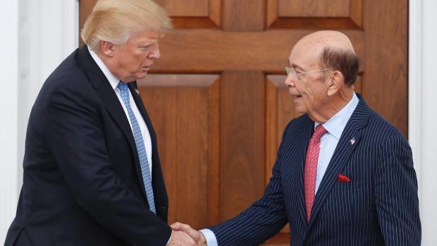 wilbur-ross-and-donald-trump