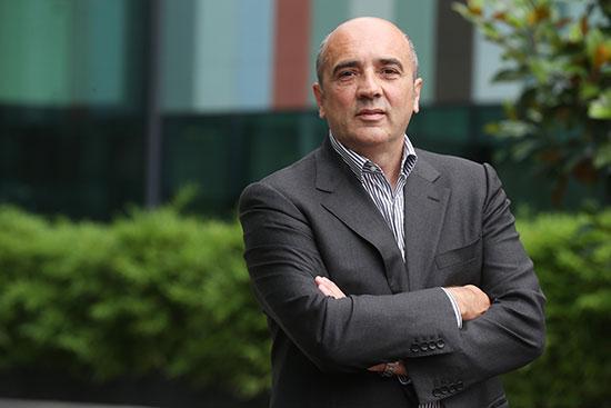 Giulio malegori diventa ceo di dentsu aegis network emea - Giulio iacchetti interno italiano ...