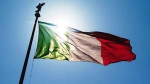 Questa immagine ha l'attributo alt vuoto; il nome del file è bandiera-italiana.jpeg