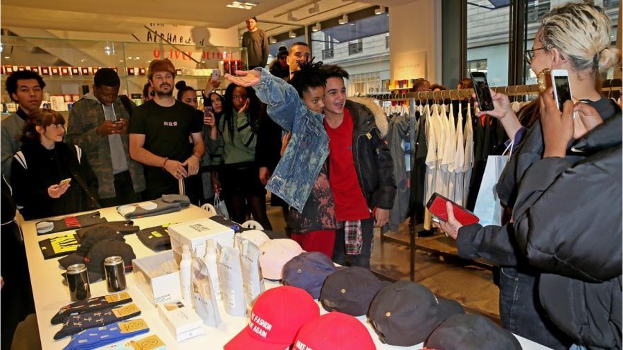 90d47c1562 Au revoir Colette, a Parigi chiude uno dei concept store più famosi del  mondo
