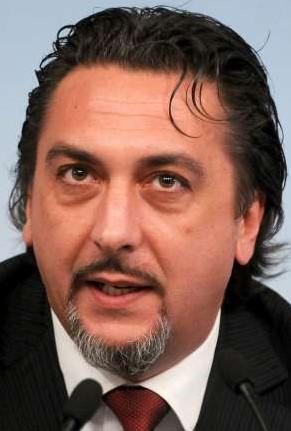 Carlo Cimbri