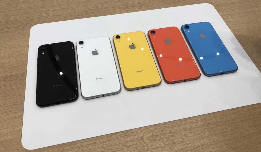 Iphone Xr Ne Abbiamo Visti Di Tutti I Colori La Nostra Prova La