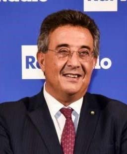 Roberto Sergio