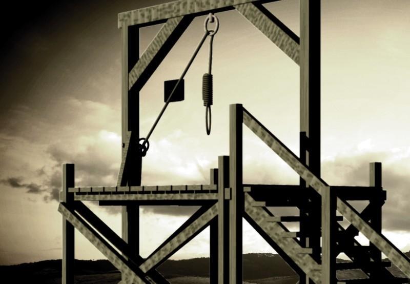 La pena di morte, un dibattito tra le nostre stagiste - La Mescolanza
