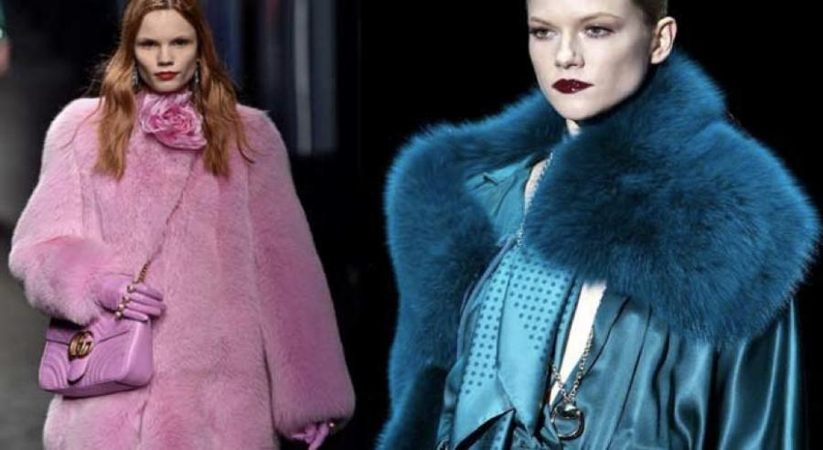 best website 56082 c5456 Ny verso divieto vendita pellicce - La Mescolanza