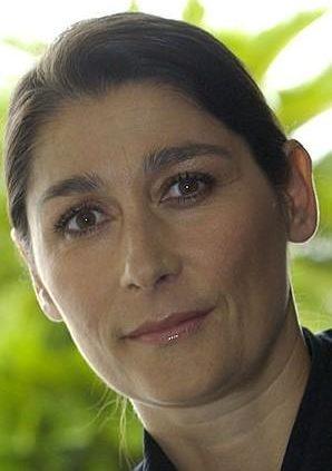 Cristina Ruella