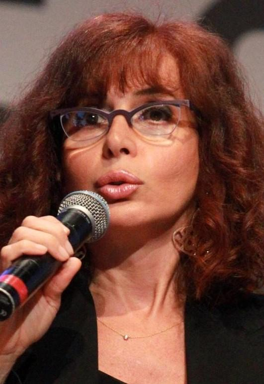 Daniela Carosio