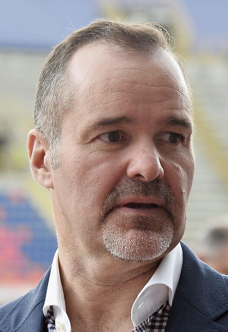 Joey Saputo